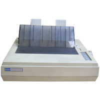 Fujitsu DX 2100 printing supplies