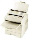 Sharp FO-3500 printing supplies