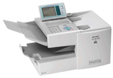 Sharp FO-DC500 printing supplies
