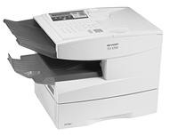 Sharp FO-4970 consumibles de impresión