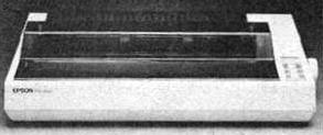 Epson FX-286 printing supplies