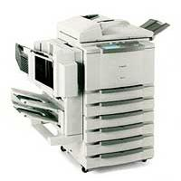 Canon GP200 printing supplies