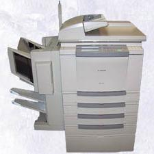 Canon GP215 printing supplies