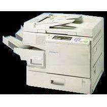 Gestetner 2715Z printing supplies