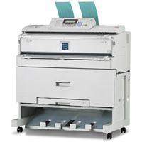Gestetner A045 printing supplies