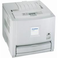 Gestetner C7416 printing supplies