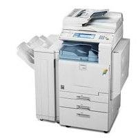 Gestetner DSc432 printing supplies