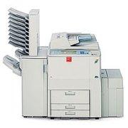 Gestetner DSc460 printing supplies