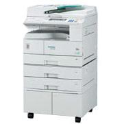 Gestetner DSm620 D printing supplies
