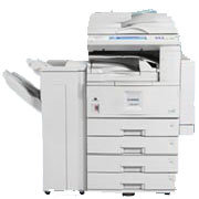 Gestetner DSm627 printing supplies