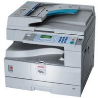 Gestetner DSm715 printing supplies