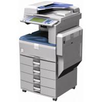 Gestetner MP2550 printing supplies