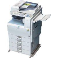Gestetner MP C2050 consumibles de impresión
