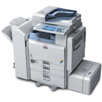 Gestetner MP C2800 printing supplies