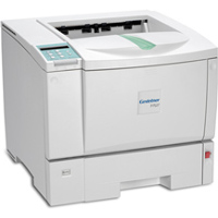 Gestetner P7527 printing supplies