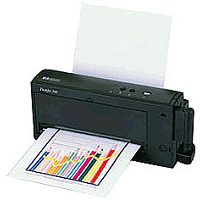 Hewlett Packard DeskJet 311 printing supplies
