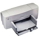 Hewlett Packard DeskJet 815c printing supplies