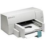 Hewlett Packard DeskWriter 672 consumibles de impresión