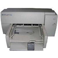 Hewlett Packard DeskWriter 682 printing supplies