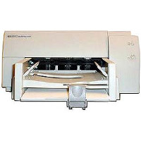 Hewlett Packard DeskWriter 693c printing supplies