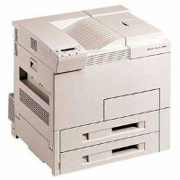 Hewlett Packard 8000 printing supplies
