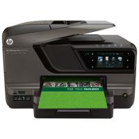 Hewlett Packard OfficeJet Pro 8600 printing supplies