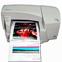Hewlett Packard 2000 Printer consumibles de impresión