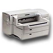 Hewlett Packard 2500 Professional Printer printing supplies