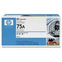 Hewlett packard hp 92275a hp 75a laser toner cartridge for 92275a