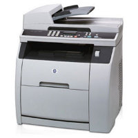 Hewlett Packard Color LaserJet 2820 consumibles de impresión