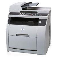 Hewlett Packard Color LaserJet 2820 printing supplies