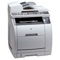 Hewlett Packard Color LaserJet 2840 printing supplies