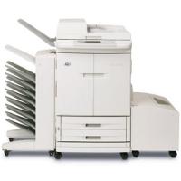 Hewlett Packard Color LaserJet 9500 printing supplies