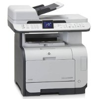 Hewlett Packard Color LaserJet CM2320 mfp printing supplies