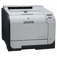Hewlett Packard Color LaserJet CP2025 printing supplies