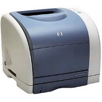 Hewlett Packard Color LaserJet 1500Lxi printing supplies