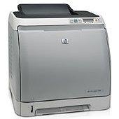 Hewlett Packard Color LaserJet 1600 printing supplies