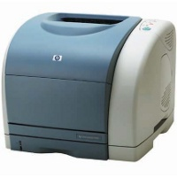 Hewlett Packard Color LaserJet 2500Lse printing supplies