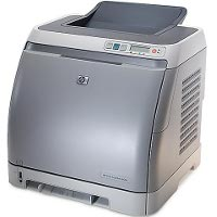 Hewlett Packard Color LaserJet 2600dn printing supplies