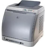 Hewlett Packard Color LaserJet 2600dtn printing supplies