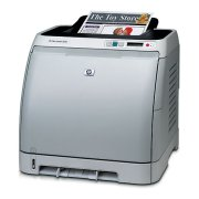 Hewlett Packard Color LaserJet 2600n printing supplies