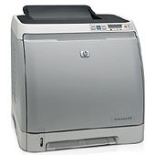 Hewlett Packard Color LaserJet 2605dn printing supplies
