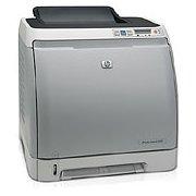 Hewlett Packard Color LaserJet 2605dtn printing supplies