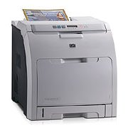 Hewlett Packard Color LaserJet 2700 printing supplies