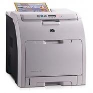 Hewlett Packard Color LaserJet 2700n printing supplies