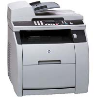 Hewlett Packard Color LaserJet 2800 printing supplies