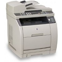 Hewlett Packard Color LaserJet 2830 printing supplies