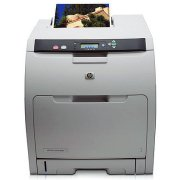 Hewlett Packard Color LaserJet 3600 printing supplies