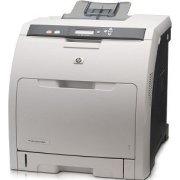Hewlett Packard Color LaserJet 3800dn printing supplies