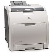 Hewlett Packard Color LaserJet 3800n printing supplies